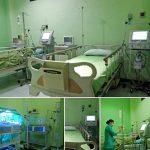 ICU (Intensive Care Unit)