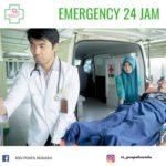 Emergency 24 Jam