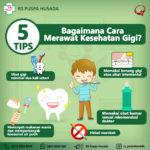 Bagaimana Cara Merawat Kesehatan Gigi?